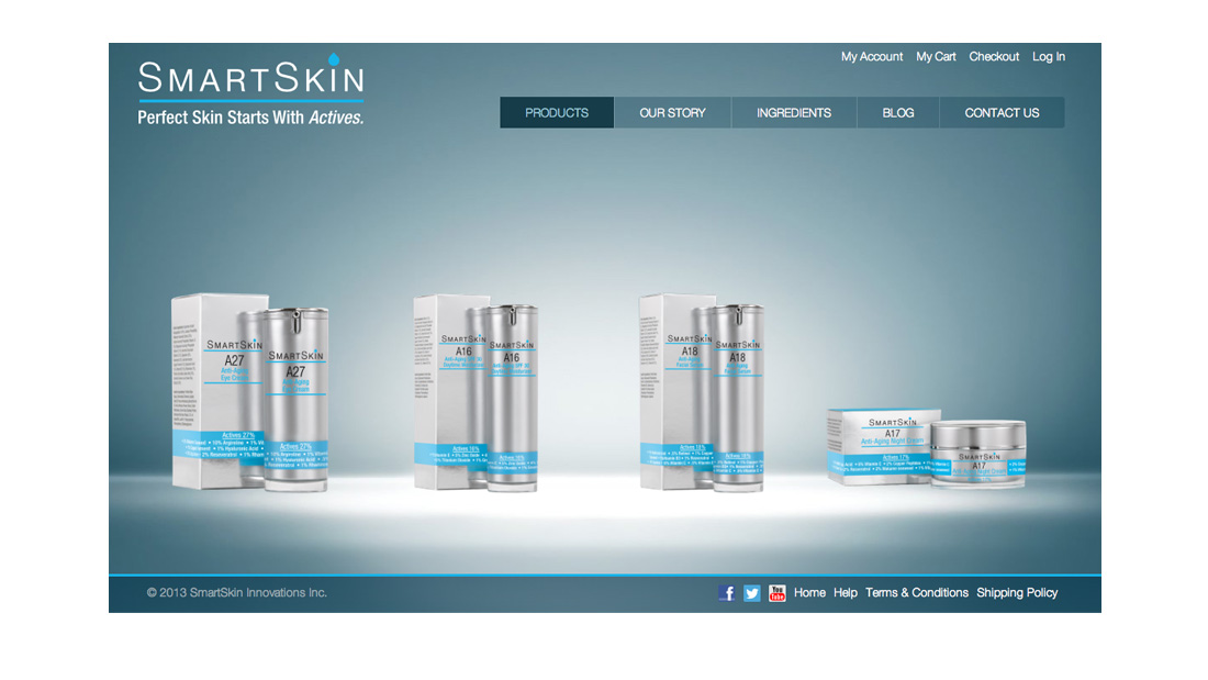 WEB - Sawyer Design Vision - SmartSkin