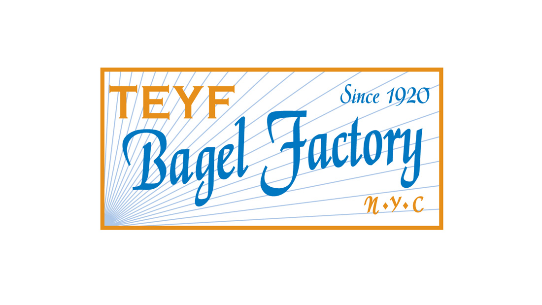 TRADITION! - Sawyer Design Vision - Teyf Bagel Factory