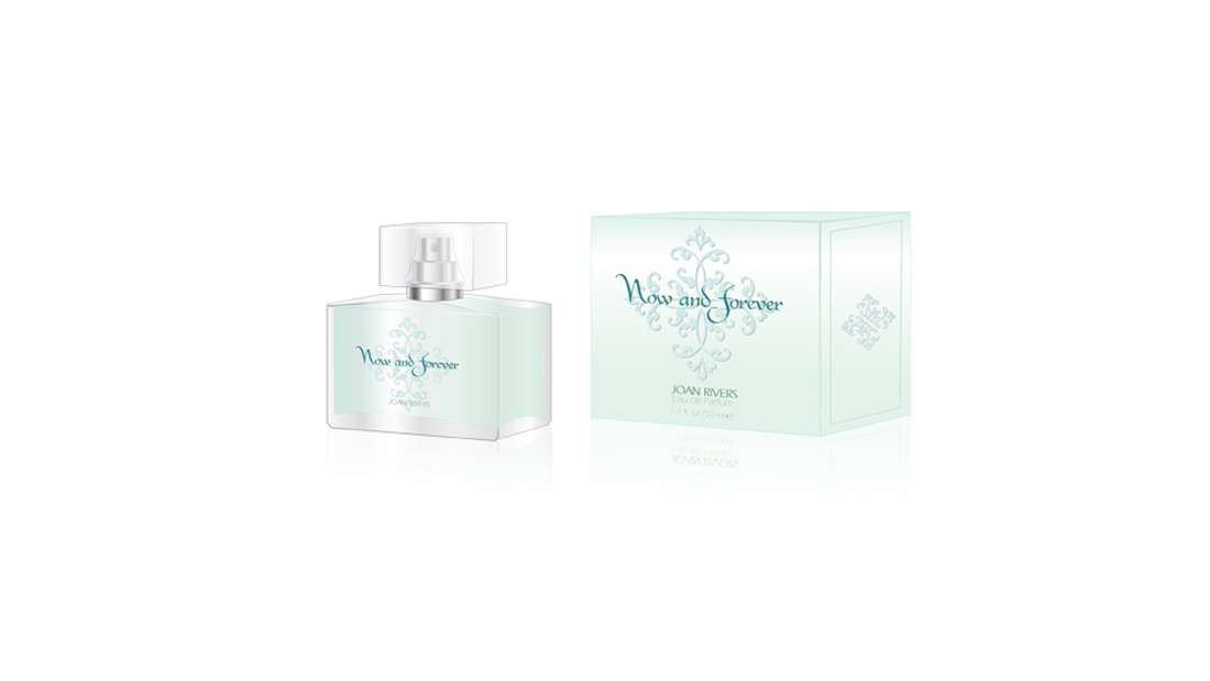 EAU DE PARFUM - Sawyer Design Vision - Joan Rivers Fragrance