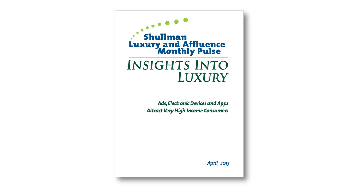 MONTHLY WHITE PAPER - Sawyer Design Vision - Shullman Research Center